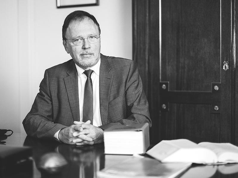 Horst Baum